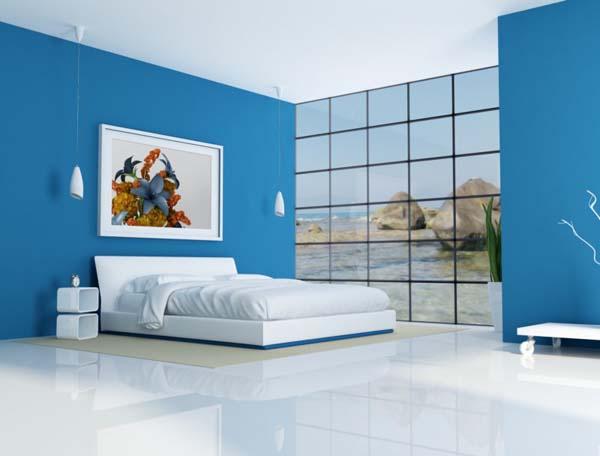 Colores Feng Shui- Elegir los colores adecuados para pintar - Mas ...