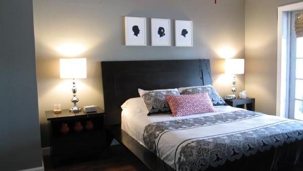 Colores de pintura para pintar el dormitorio mas color - Pinturas originales para dormitorios ...