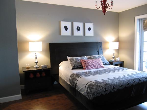 Master Bedroom Color Schemes Paint Ideas1 Mas Color Pinturas