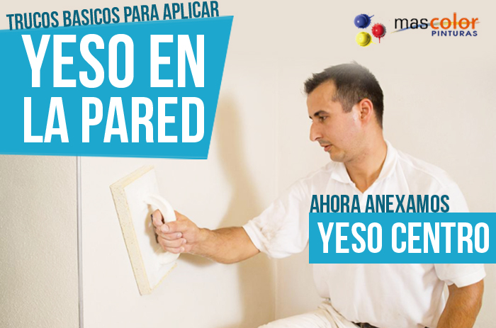 Yeso para paredes cheap affordable yeso decoracion - Yeso para paredes ...