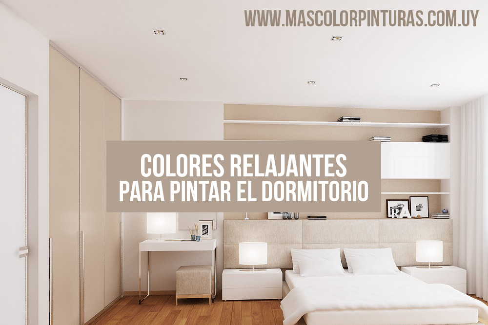 Colores para pintar dormitorio beautiful color para with for Colores modernos para pintar