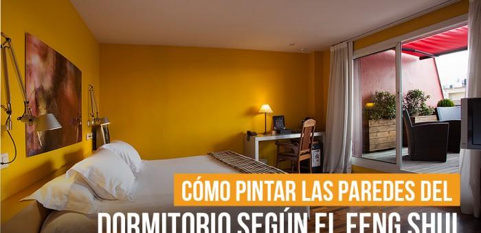 C Mo Pintar Las Paredes Del Dormitorio Seg N El Feng Shui