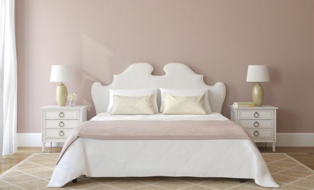 Pinta Tu Dormitorio Con Estos Colores Originales Y
