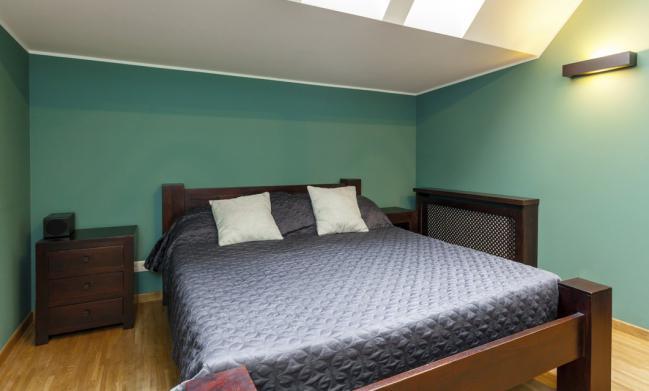 8 colores originales y elegantes para el dormitorio 5 mas color pinturas pintureria renner - Pintar habitacion colores ...