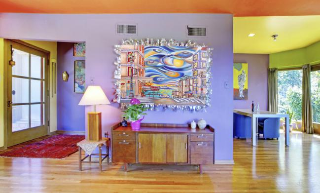Colores de verano para renovar tu hogar mas color for Renovar hogar