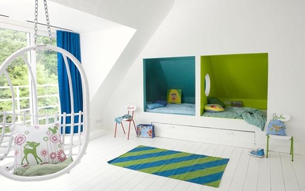 Pintura dormitorios excellent pintar dormitorio juvenil - Pintura habitaciones ninos ...