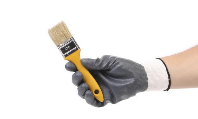 Tips para limpiar las brochas de pintura mas color pinturas pintureria renner en salto - Brochas pintura ...