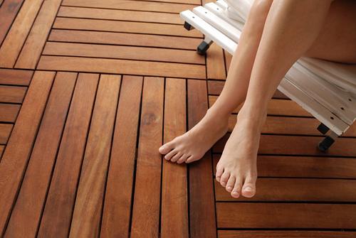 Casa nueva pisos nuevos tipos de pisos para elegir mas for Cuanto vale poner tarima flotante en un piso