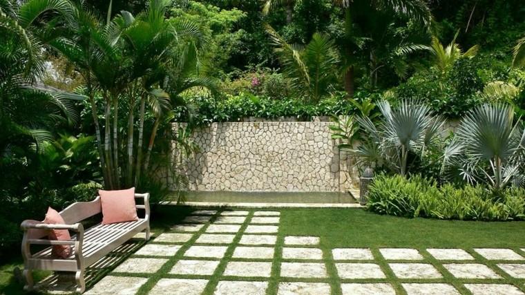 jardines pequeos diseo paisajista - Jardines Pequeos