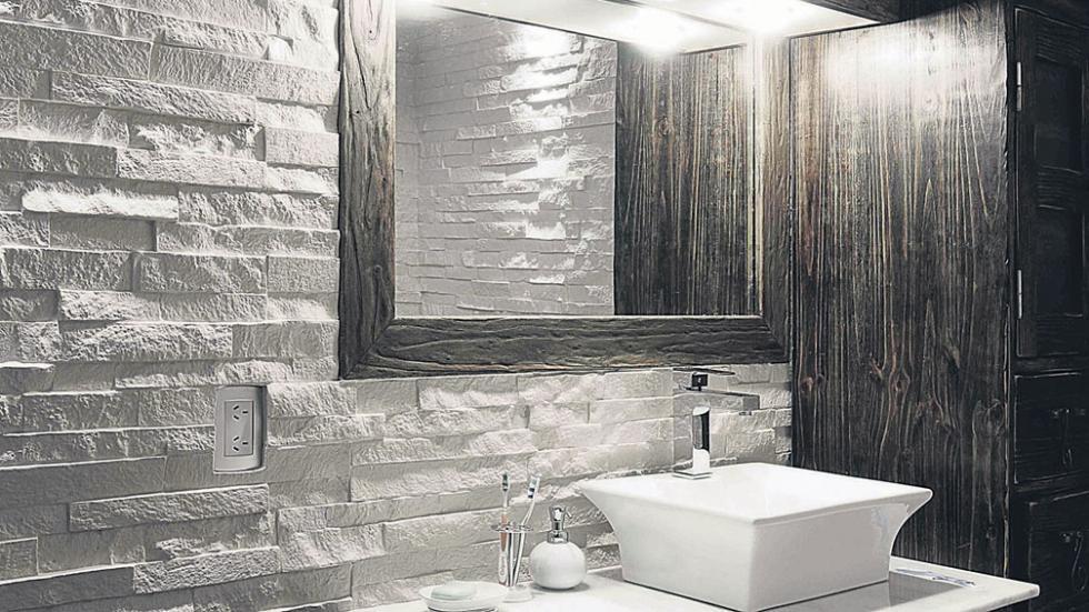 C mo arreglar una pared con humedad mas color pinturas for Humedad en paredes