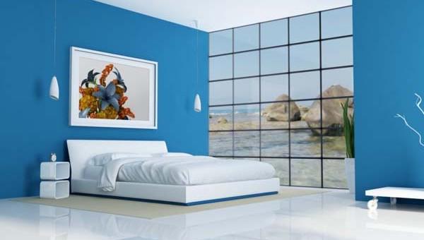 Colores feng shui elegir los colores adecuados para for Colores para dormitorios segun feng shui