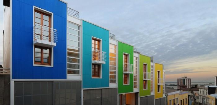 Consejos tiles para elegir el color de pintura para for Que color de fachada elegir